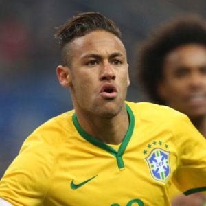 Cabelo Neymar 2018 Veja Todos Os Cortes Usados Pelo